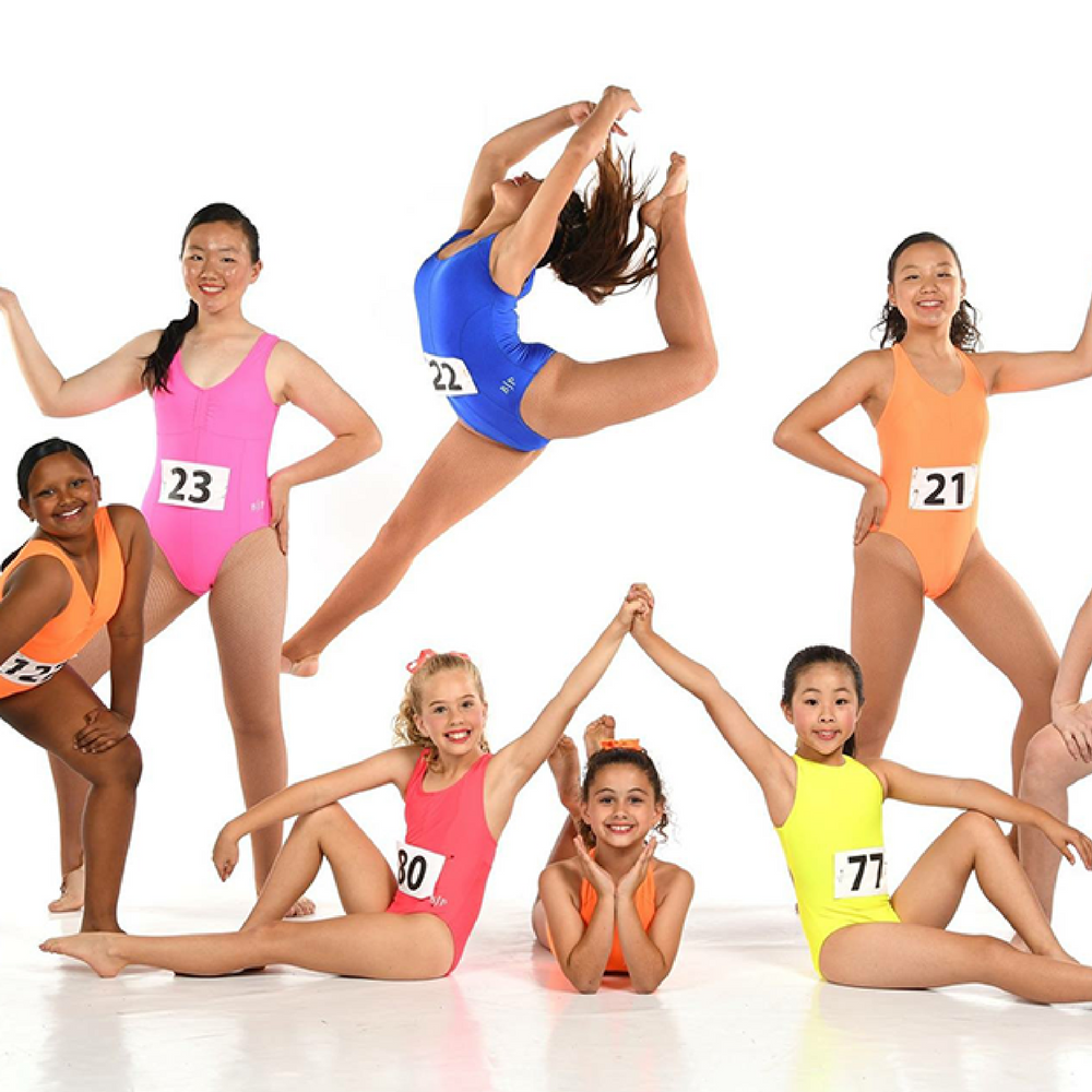 template physie - preschool girls ladies dance classes - physical culture club