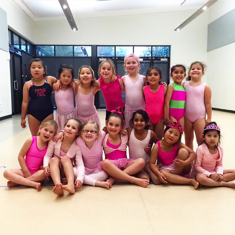 contact template physie - preschool girls ladies dance classes - physical culture club